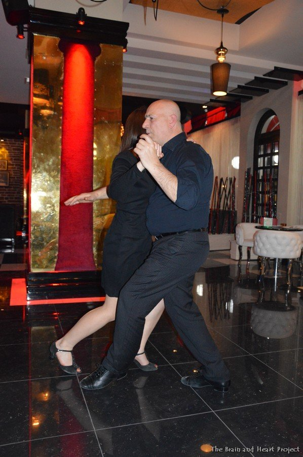Tango a Tirana