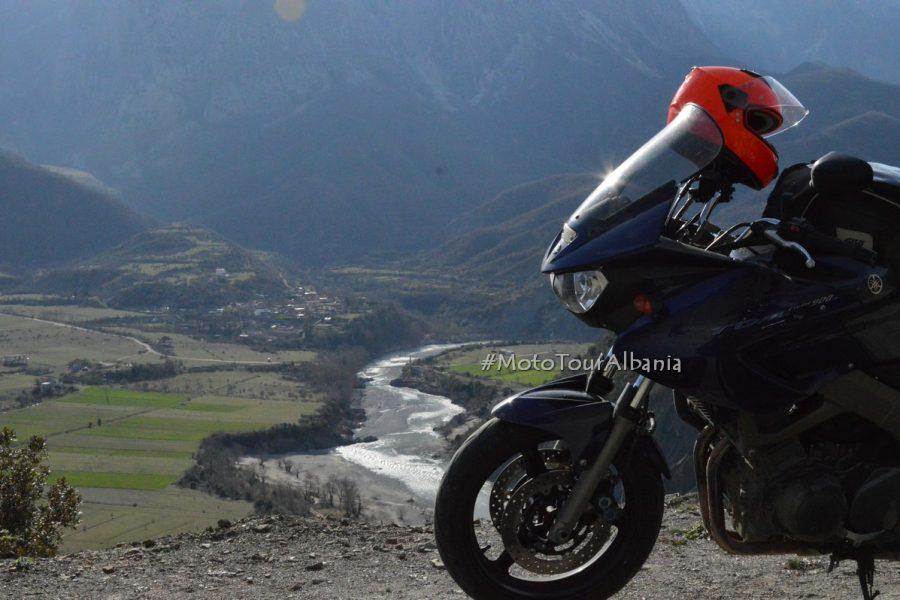Mototurismo: Da Tepelene a Korca