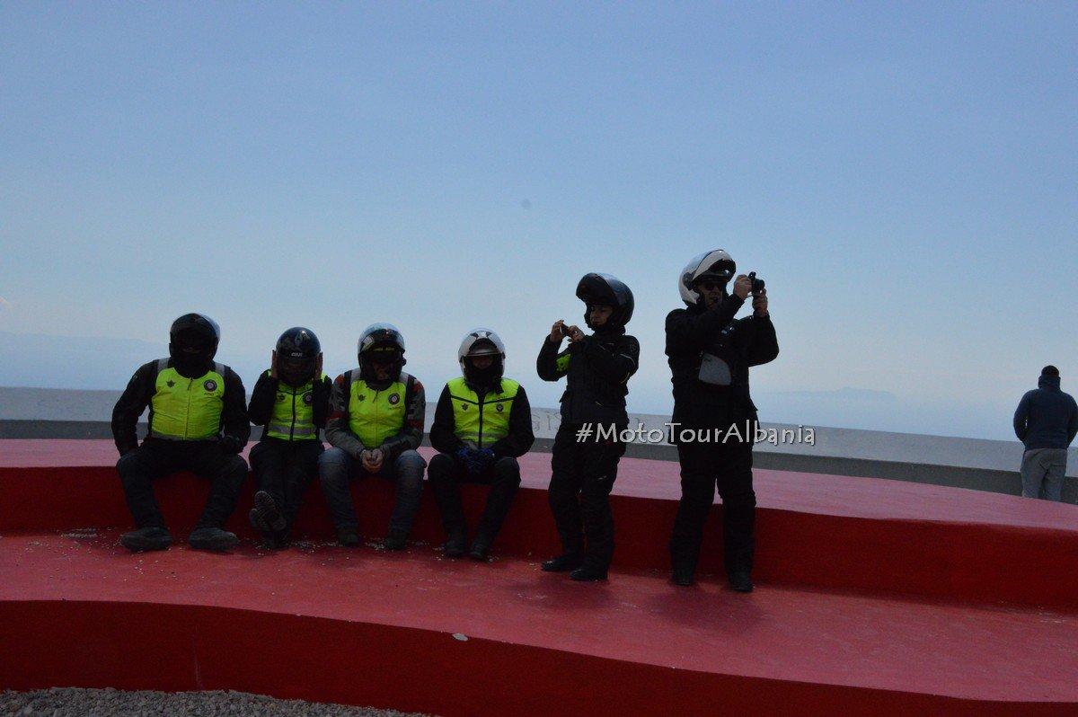 Albania e Macedonia: 4 Giorni di Mototurismo