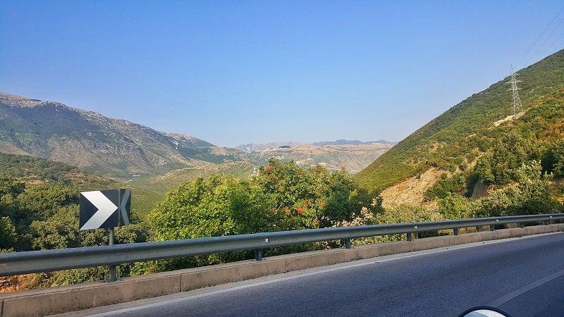 Visitare il sud Albania in scooter, ecco perché preferire le due ruote
