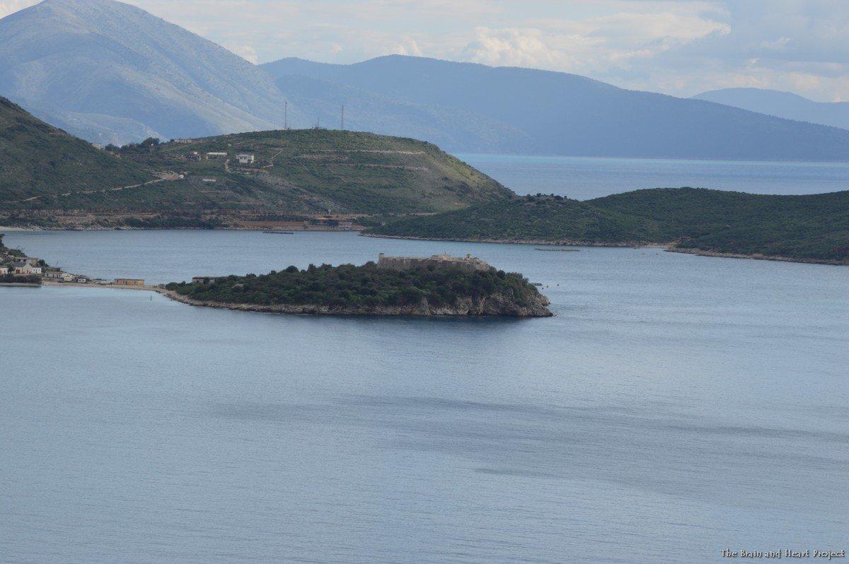 16Albania del Sud