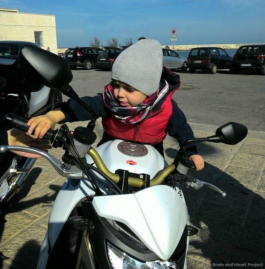 Biker si nasce