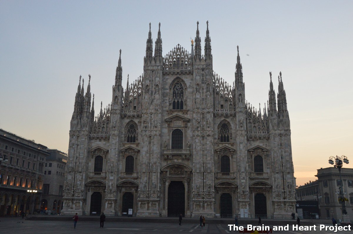 Milano Novembre 2015