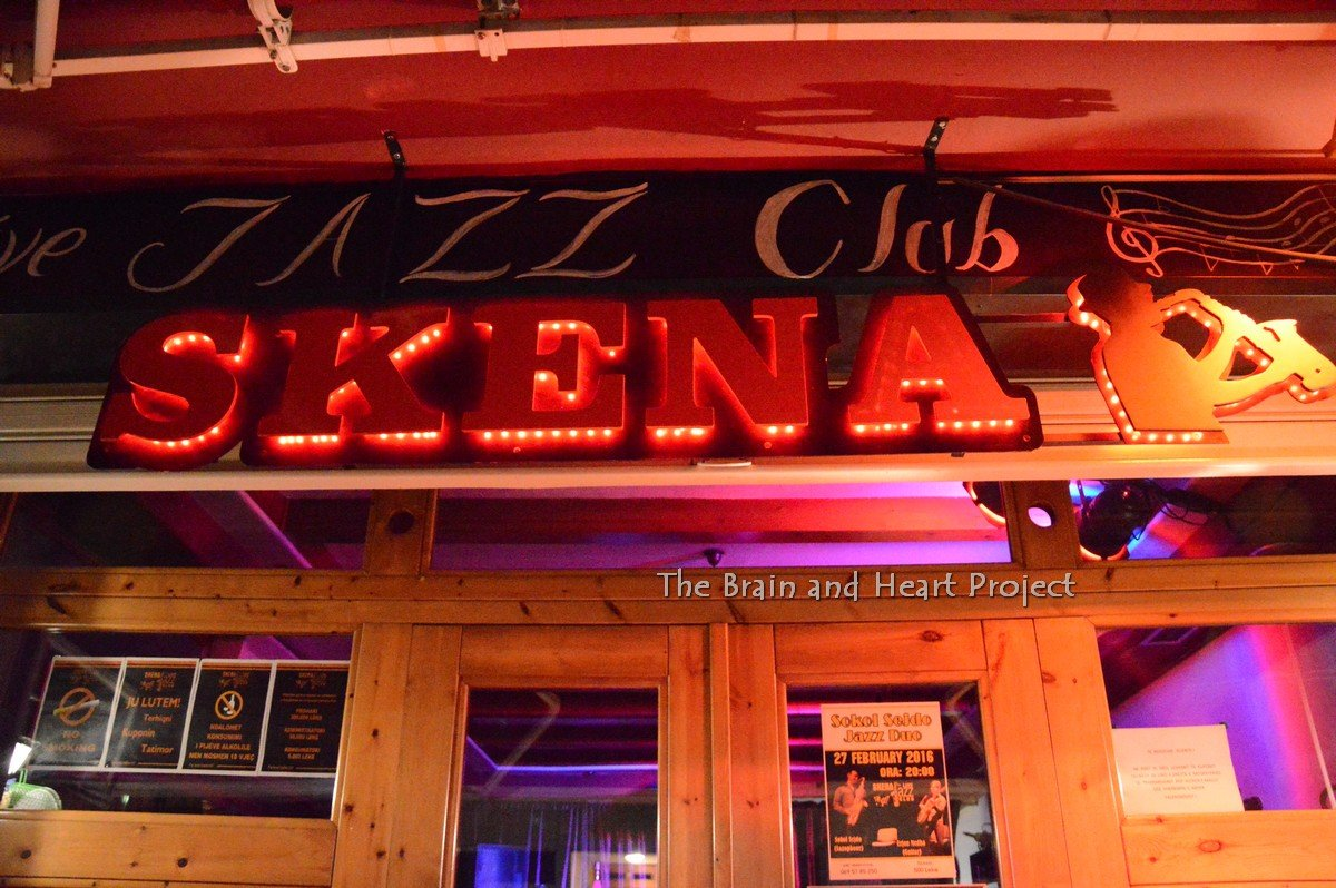 Jazz Night at Skena Jazz Club Tirana