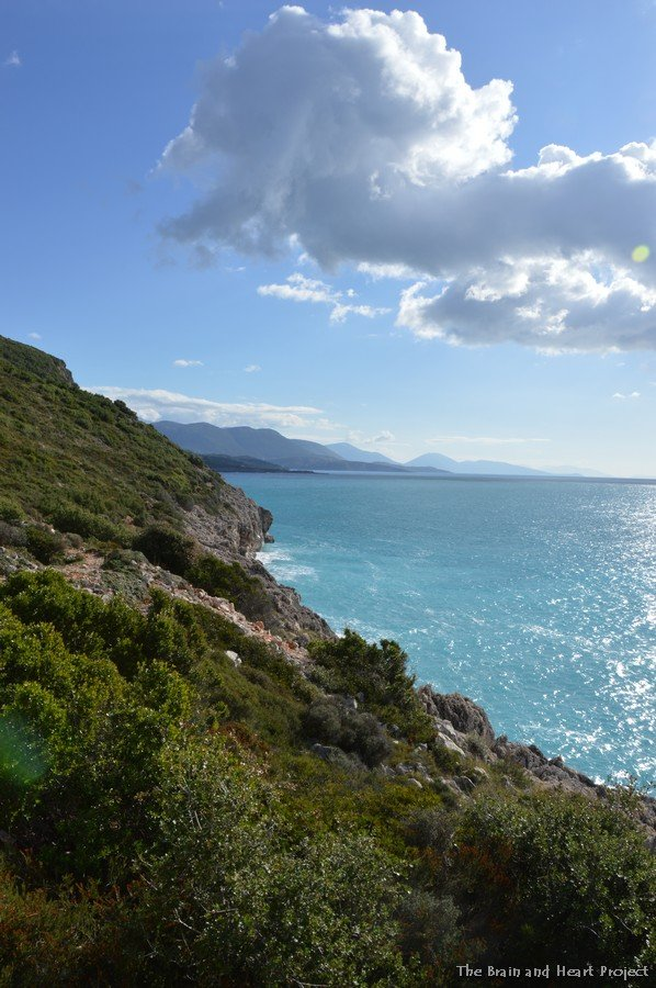 Albania del Sud. Novembre 2015