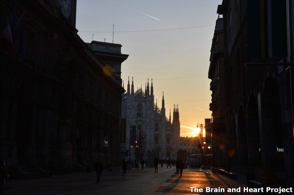 Buongiorno Milano Novembre 2015
