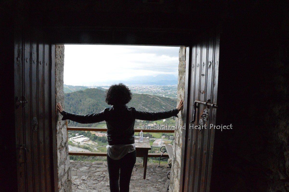 Keshtjella e Petreles: Una breve gita a due passi da Tirana.