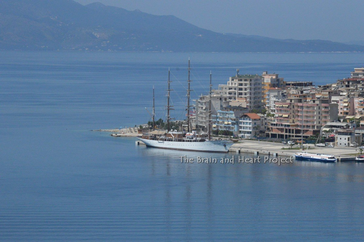 Vacanze in Albania: Saranda