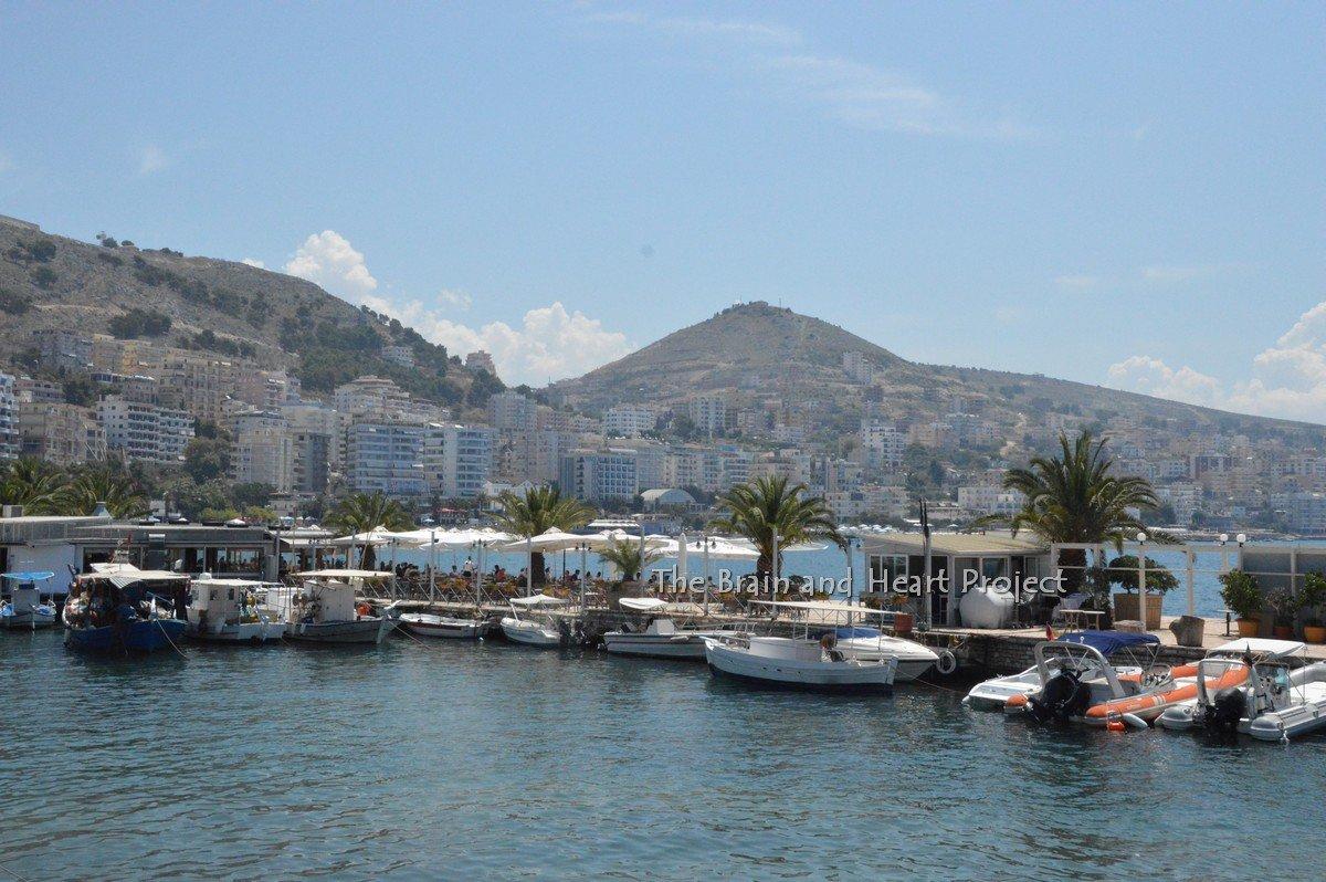 Una vacanza in Albania: Saranda