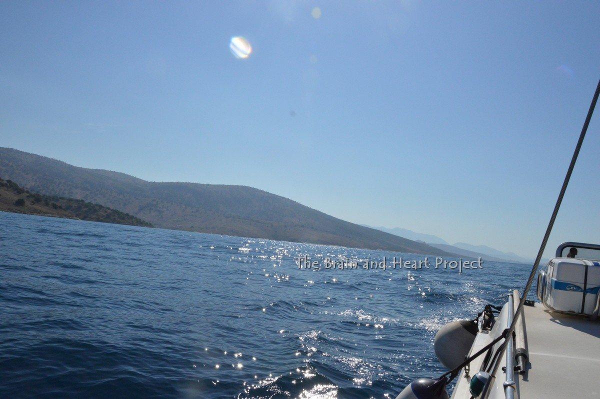 34Una giornata in Catamarano