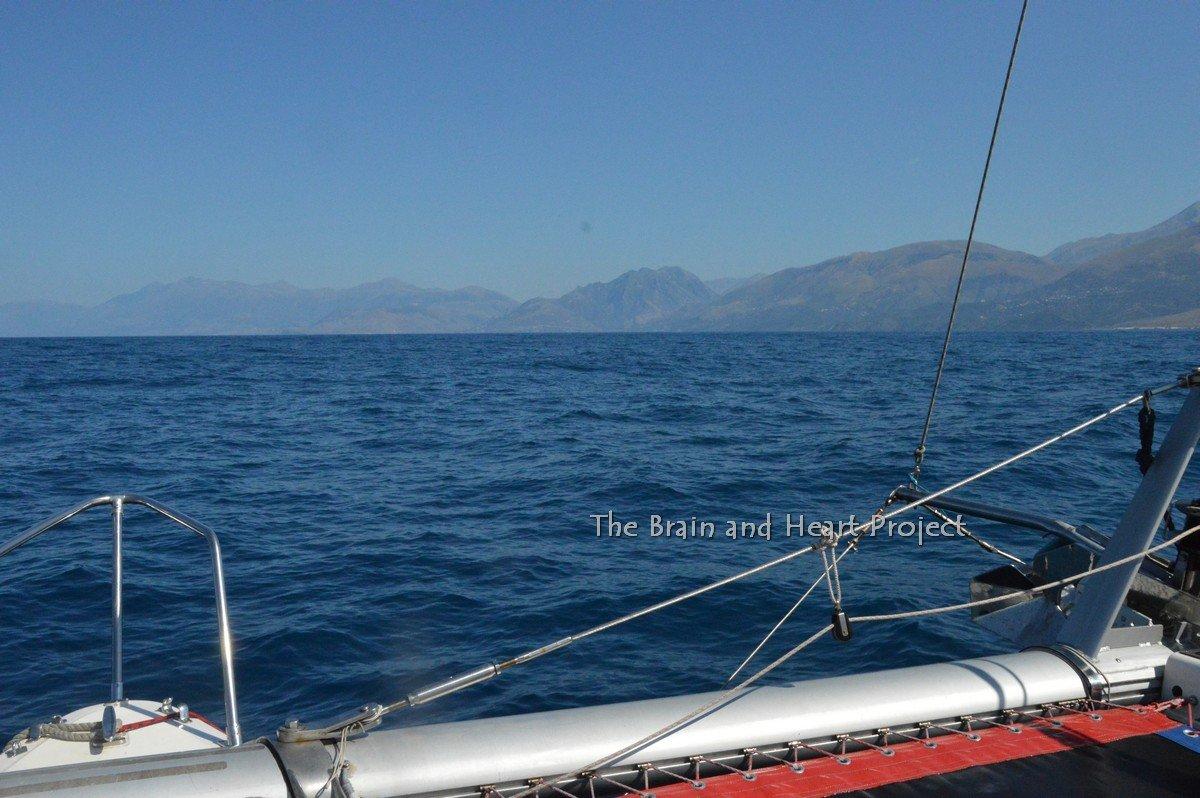 42Una giornata in Catamarano