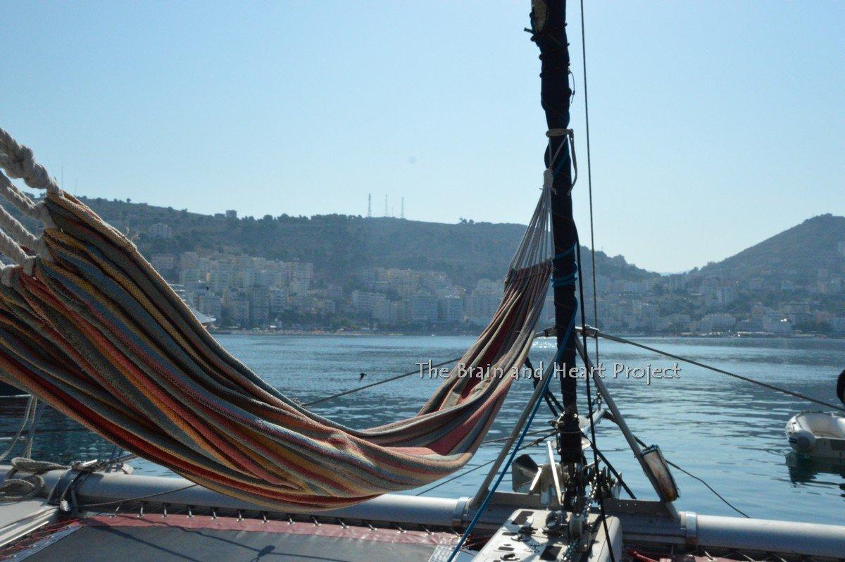 4Una giornata in Catamarano