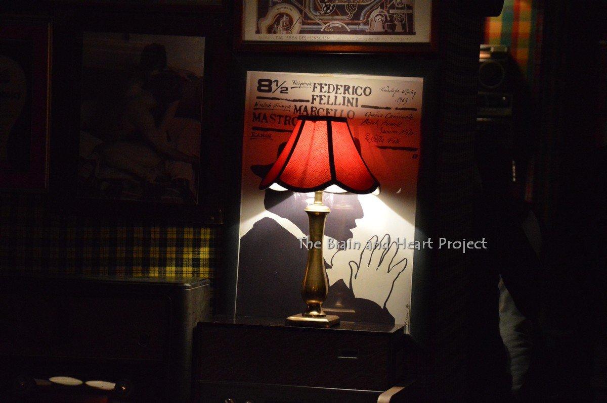 23Una Notte al Radio Bar