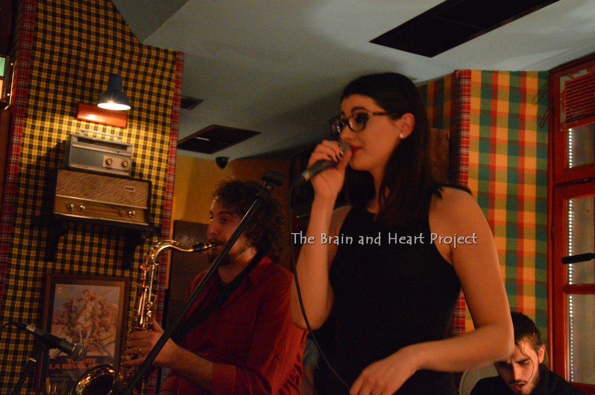 41Una Notte al Radio Bar