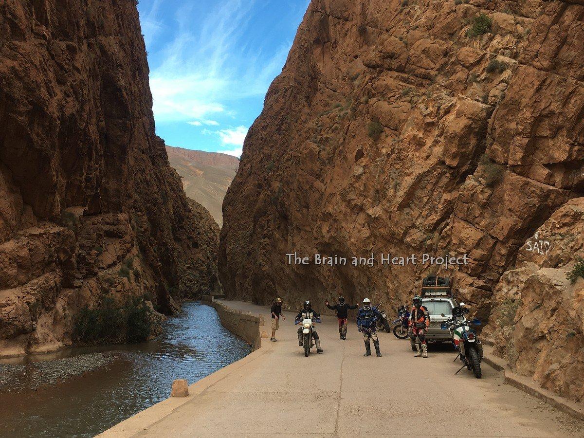 Viaggio in Marocco di Leonardo Di Antonio