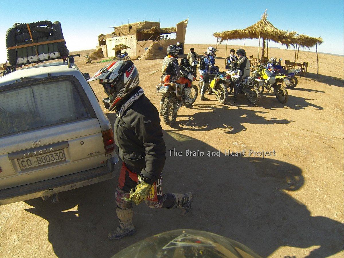 Viaggio in Marocco di Leonardo Di Antonio Parte 3