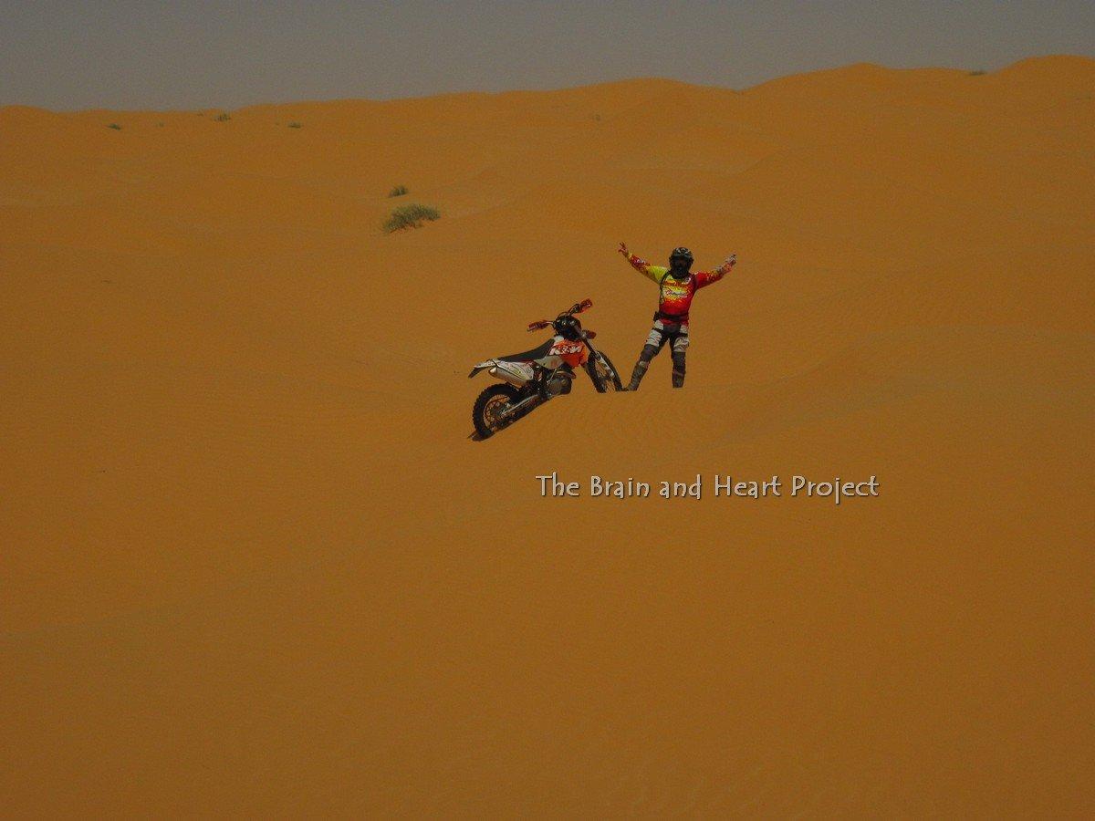 Tunisia non solo sabbia