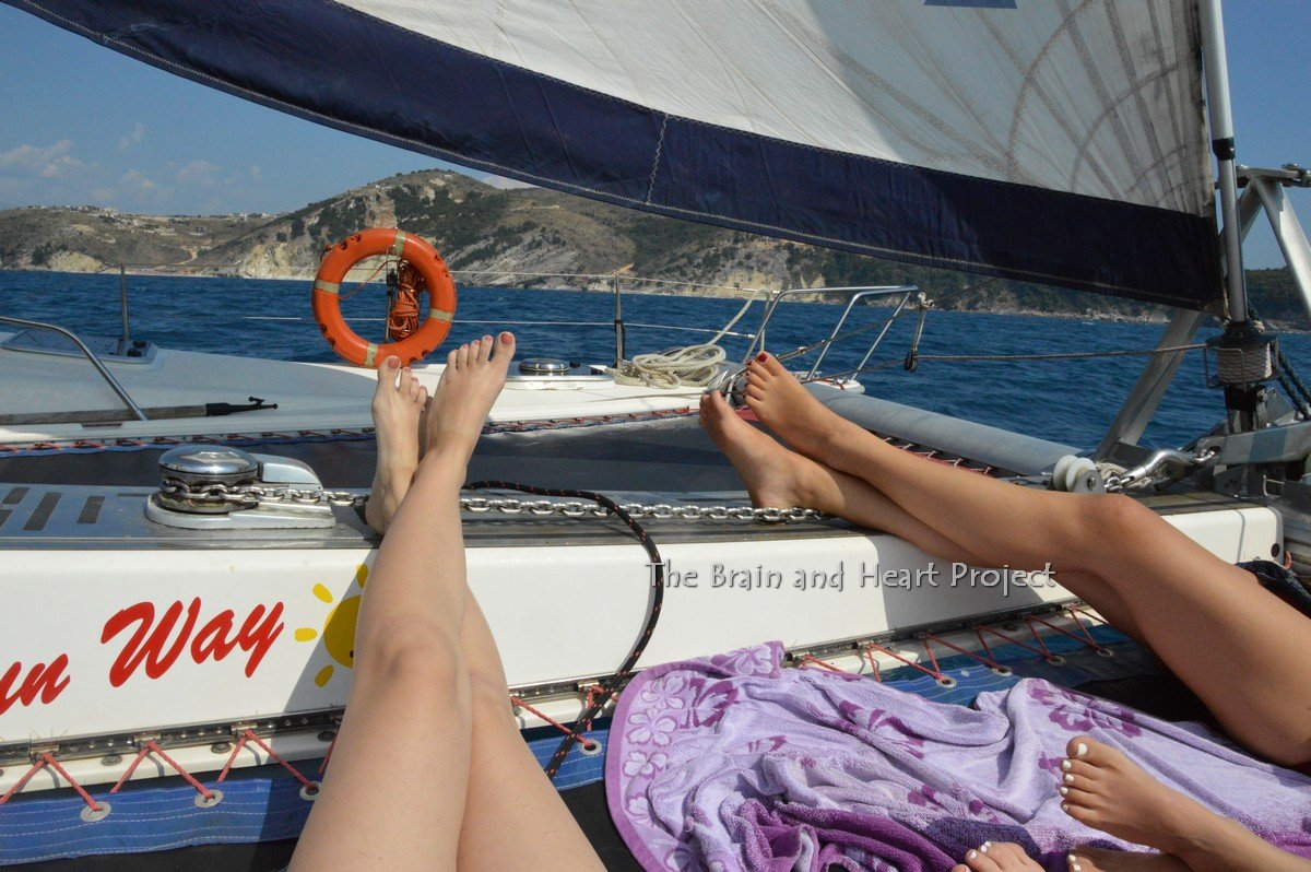 VACANZA IN BARCA A VELA LOW COST