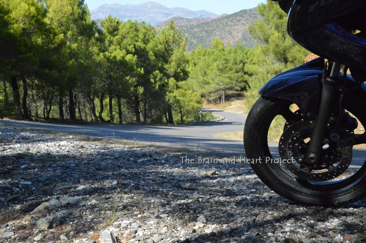 Mototurismo Week End in Albania