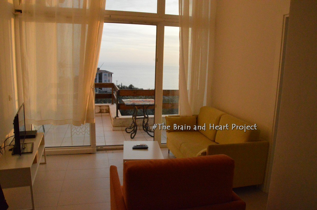 Luxury Resort a Dhermi. Brain and Heart Lifestyle.