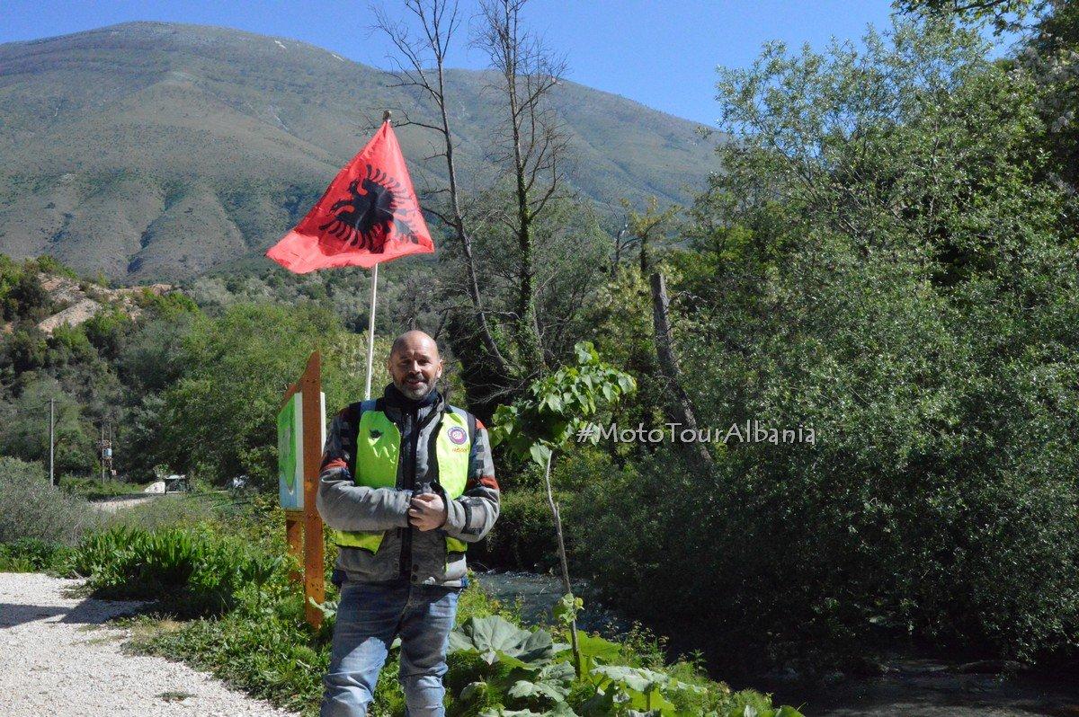 Albania e Macedonia