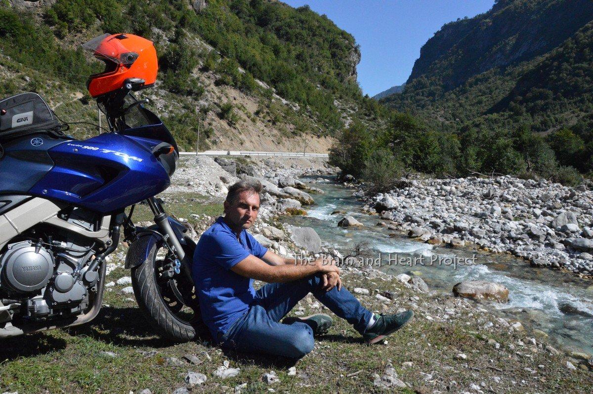 Moto Tour Albania