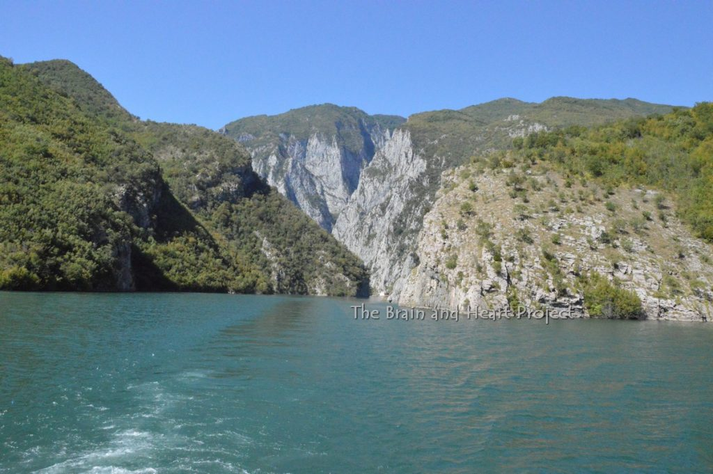 Nord Albania
