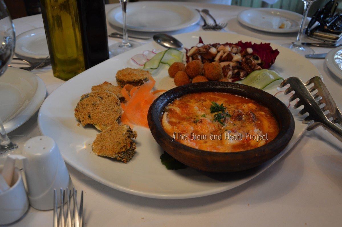 Viaggi d'Affari a Tirana raccontati da Alessia Foglia