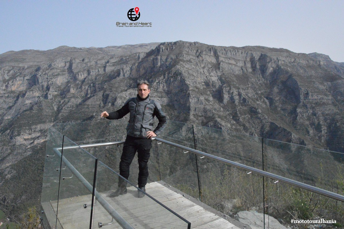Moto Touring Test 2018: Albania, Montenegro e Kosovo