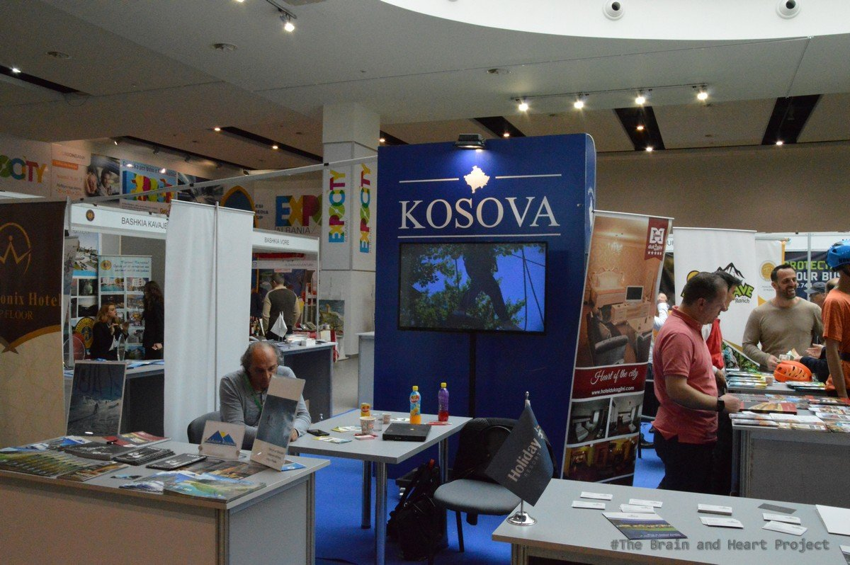 Fiera del Turismo Mediterraneo a Tirana
