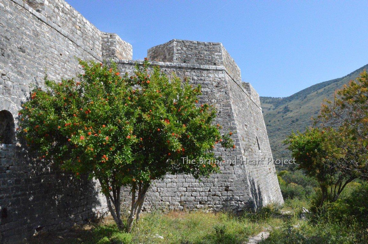 Tour dei Castelli di Albania