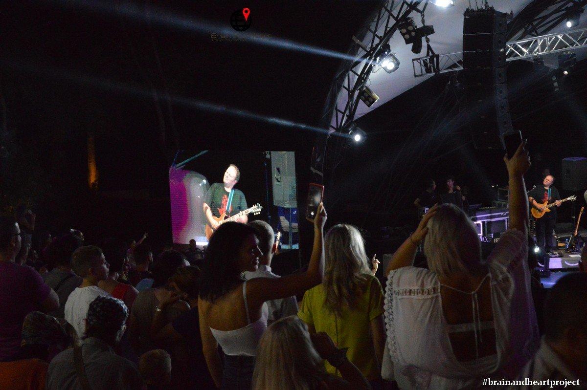 concerti a Tirana