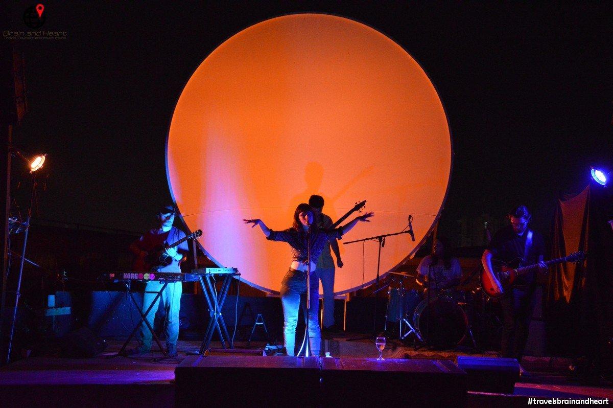 SYTE in concerto a Tirana
