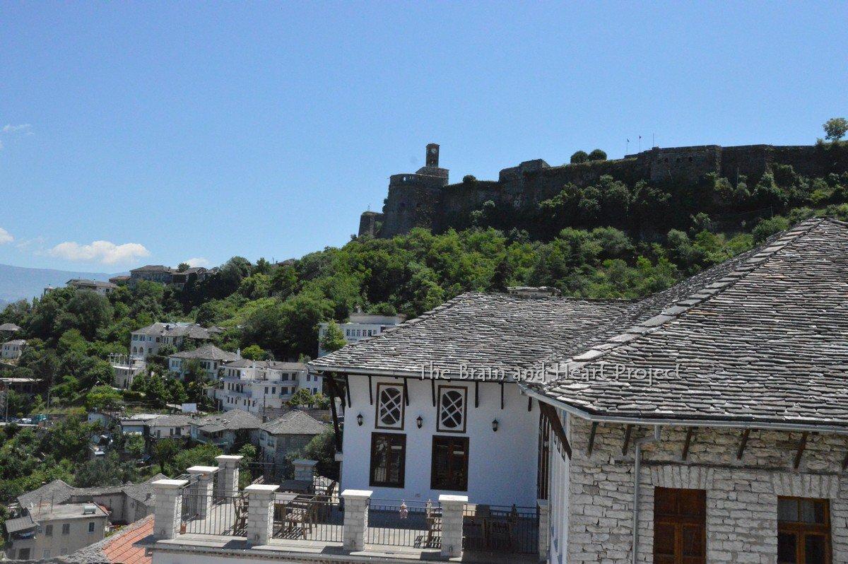 Vacanza in Albania