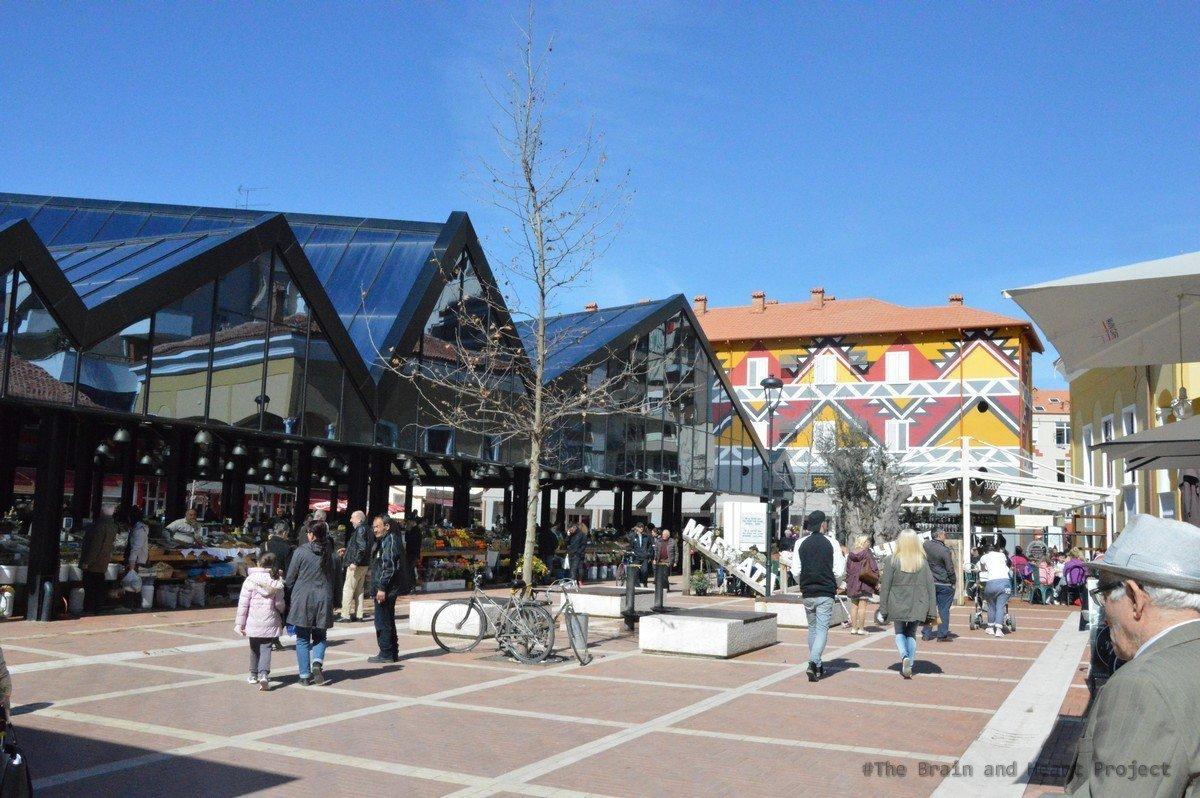 Tirana è sempre più vicina all'Europa
