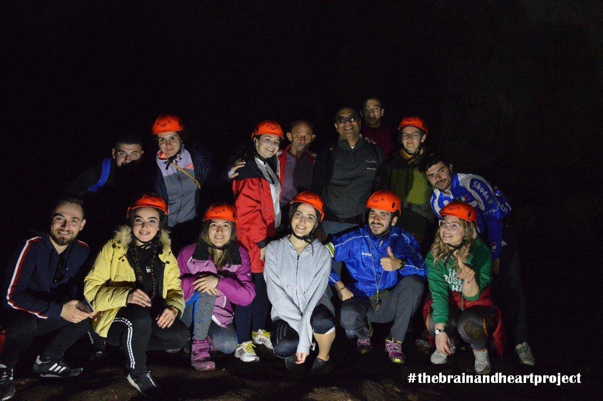 Escursione a Pellumbas