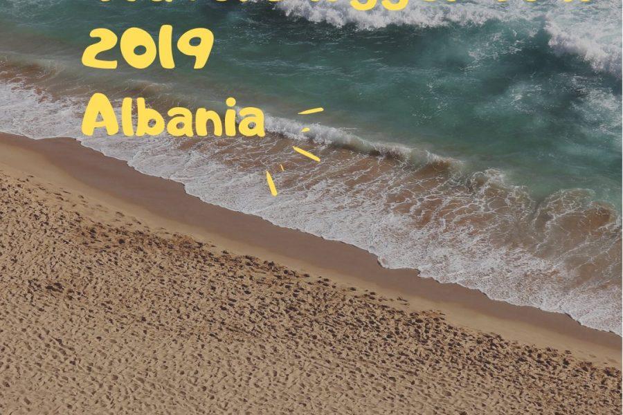 Travel Blogger Tour 2019