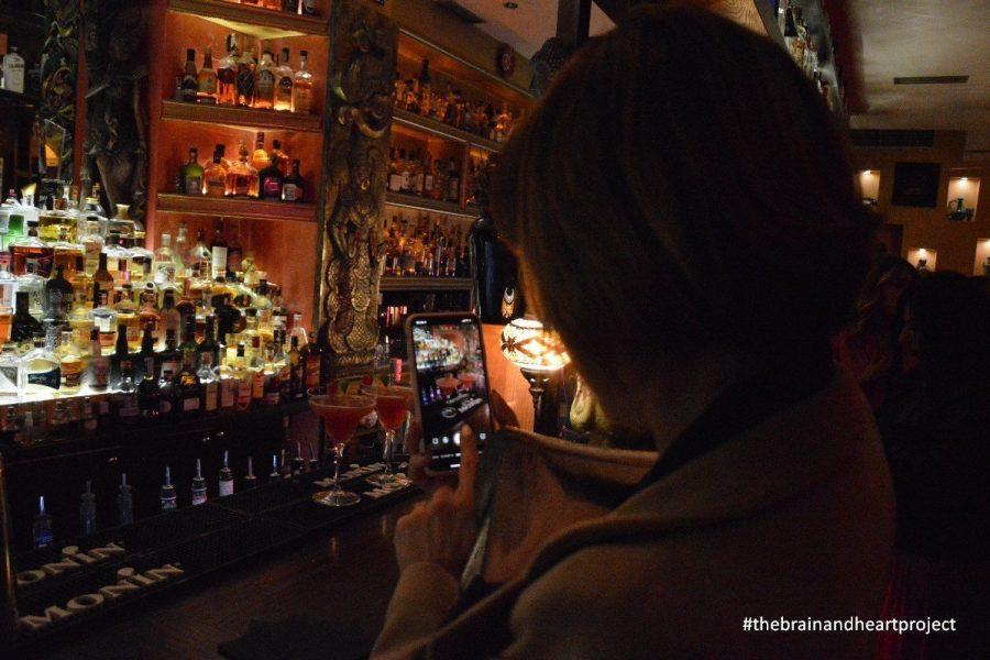 10 Blogger nel Blloku di Tirana
