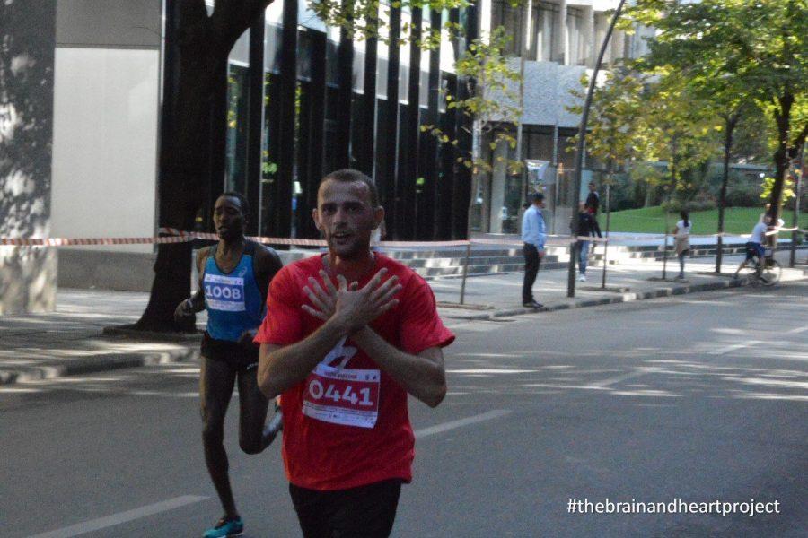 Cosa fare a Tirana : La Maratona 2019