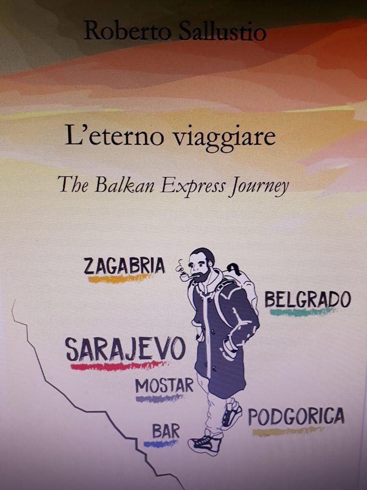 The Balkan Express Journey