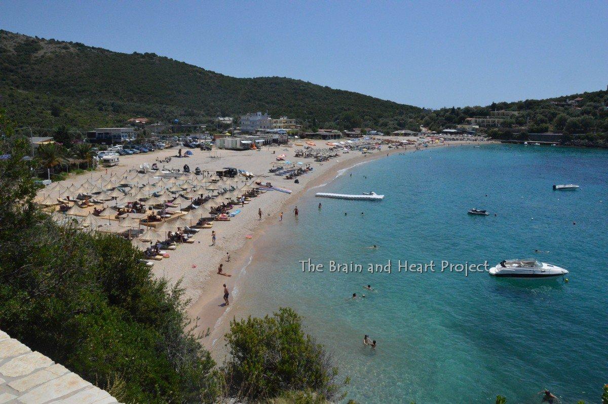 Vacanza al Mare in Albania